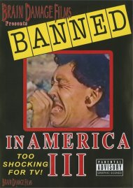 Banned in America: Volume 3