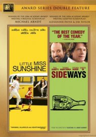 Sideways (Widescreen) / Little Miss Sunshine (Double Feature)