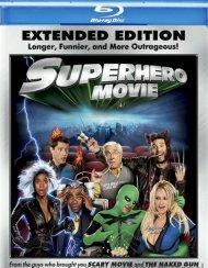 Superhero Movie: Extended Edition