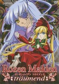 Rozen Maiden Traumend: Volume 3