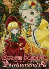 Rozen Maiden Traumend: Volume 1