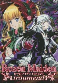 Rozen Maiden Traumend: Volume 2