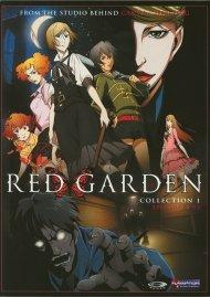 Red Garden: Season 1 - Part 1
