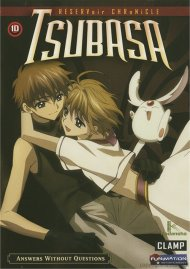 Tsubasa 10: Answers Without Questions