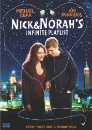 Nick & Norahs Infinite Playlist
