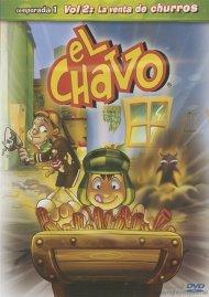 El Chavo Animado: Vol. 2
