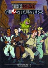 Real Ghostbusters, The: Volume 1 (Steelbook)