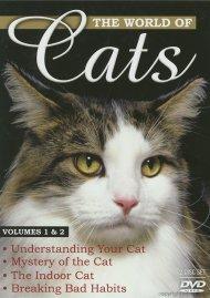 World Of Cats, The: Box Set