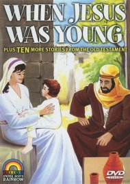 When Jesus Was Young