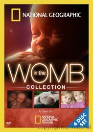 National Geographic: In The Womb Collection