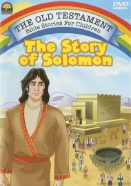 Story Of Solomon, The