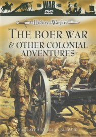History Of Warfare, The: The Boer War & Other Colonial Adventures