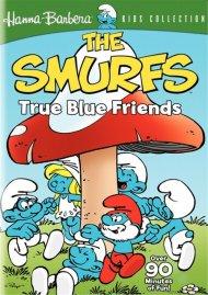 Smurfs, The: True Blue Friends