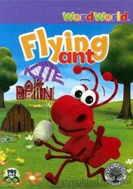 WordWorld: Flying Ant