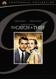 To Catch A Thief: Centennial Collection