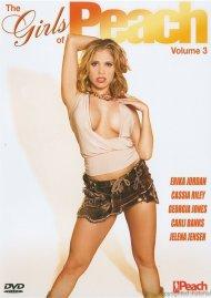 Girls Of Peach, The: Volume 3