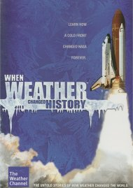 When Weather Changed History: Collectors Edition Tin