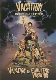 National Lampoons Vacation: Special Edition / National Lampoons European Vacation (Double Feature)