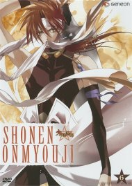 Shonen Onmyouji: Volume 6