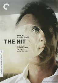 Hit, The: The Criterion Collection