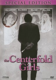 Centerfold Girls, The: Special Edition