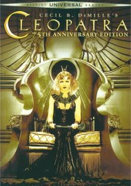 Cleopatra: 75th Anniversary Edition