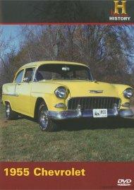 Automobiles: 1955 Chevrolet