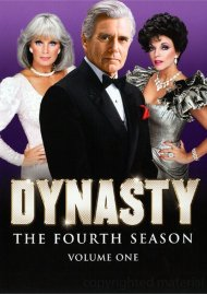 Dynasty: The Fourth Season - Volume One