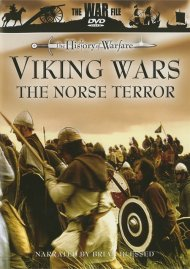 History Of Warfare, The: Viking Wars - The Norse Terror