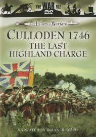 History Of Warfare, The: Culloden 1746 - The Last Highland Charge