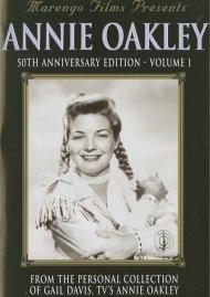 Annie Oakley: Volume One