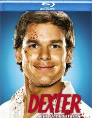 Dexter: The Second Season