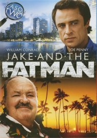 Jake And The Fatman: Season Two