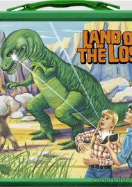 Land Of The Lost: The Complete Series - Limited Edition Lunchbox