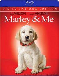 Marley & Me: 3 Disc Bad Boy Edition
