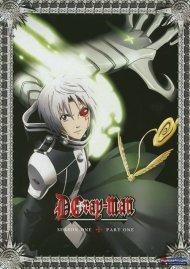 D. Gray-Man: Season One - Part One