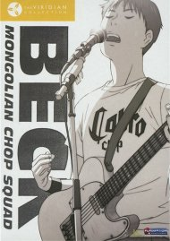 Beck: The Complete Series