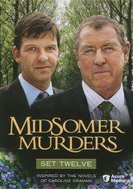 Midsomer Murders: Set 12