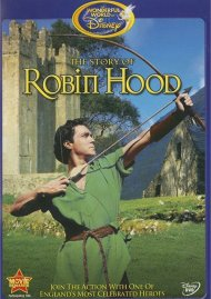 Story Of Robin Hood, The