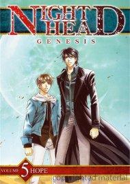 Nighthead Genesis: Volume 5