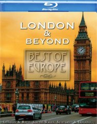 Best Of Europe: London And Beyond