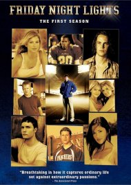 Friday Night Lights: The First Season / Friday Night Lights: The Second Season (2 Pack)