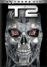 Terminator 2: Judgment Day - Extreme DVD (Lenticular)