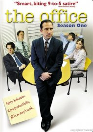 Office, The: Season One (American Series) / The Office: Season Two (American Series) (2 Pack)