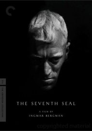 Seventh Seal, The: 2 Disc Edition - The Criterion Collection