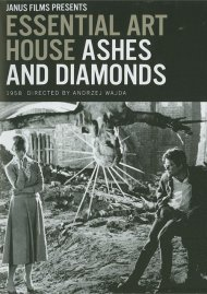 Ashes And Diamonds: Essential Art House
