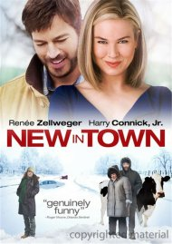 New In Town (Widescreen)