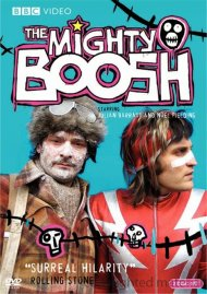 Mighty Boosh, The: The Complete Season 1