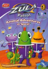 Zula Patrol: Animal Adventures In Space