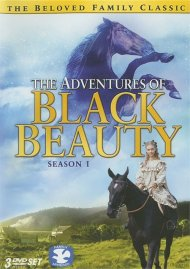 Adventures Of Black Beauty, The: Season 1